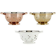Hearts Design Colanders Food Preparation Vegetable Rice Pasta Drainers Strainers