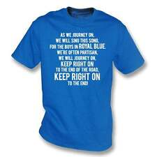 Keep Right On Kids T-Shirt (Birmingham City)