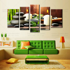 Large canvas printed home decor painting modern abstract oil painting on canvas