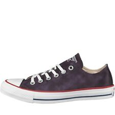 Converse Womens CT All Star Ox Sheenwash Black/Almost Black/White