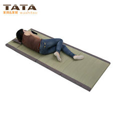 Folding Tatami Straw Mat Rectangle Large Size Rug Carpet Judo Mat For Sleeping