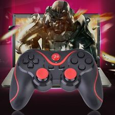 WIRELESS BLUETOOTH GAMEPAD REMOTE CONTROLLER JOYSTICK FOR PS3 PLAYSTATION 3 BS