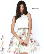 Sherri Hill 50853 Short Cocktail Dress ~LOWEST PRICE GUARANTEED~ NEW Authentic