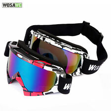 Goggles Eyewear Snowboard Anti Snow Lens Ski Skating Fog Skate Skiing Uv Outdoor