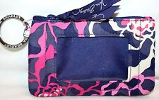 Vera Bradley Zip ID Case NWT - 6 Patterns to Choose