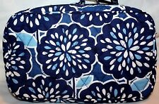 Vera Bradley Blush and Brush Makeup Bag NWT SAVE $13.00 - 5 Patterns to Choose