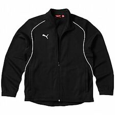 PUMA Puma Youth V5.08 Training Jackets USA- Choose SZ/Color.
