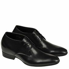 Height Increasing Shoes 3 inch taller taller shoes Elevator shoes Hosso London
