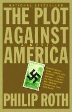 The Plot Against America by Roth, Philip