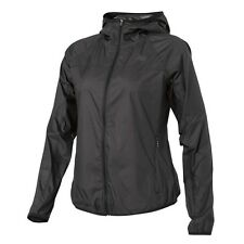 New Balance WINDCHEATER WOMEN'S JACKET, BLACK *USA Brand - XS, Small Or Medium
