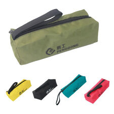 Oxford Tool Storage Bag Spanner Wrench Zip Pocket Organizer Carry Case Pouch