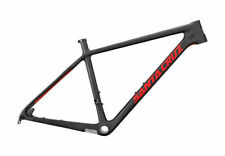 SANTA CRUZ HIGHBALL CC  27.5 FRAME BLACK / MATTE RED MTB MOUNTAIN BIKE 2016