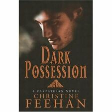 Dark Possession: Number 18 in series ('Dark' Carpathian), Feehan, Christine, Use