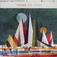 Young the Giant - (2011) CD Debut album