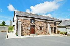 Holiday Cottage Cornwall 20-27 May wifi gamesroom playarea bba sleeps 4 nr Bude