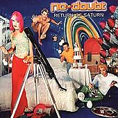 Return of Saturn by No Doubt (CD, Apr-2000,Interscope (USA)) GWEN STEFANI $12.95