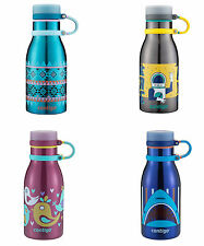 Contigo Thermalock Maddie Stainless Steel Kids 12 oz Water Bottle, 4 Colors