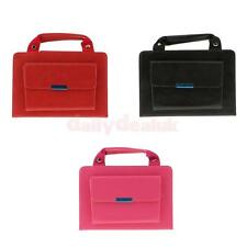 Fashion Pu Leather Case with Smart Cover Magnetic Closure for iPad Mini Air