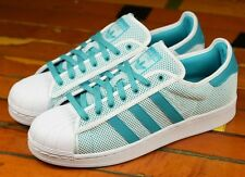 Adidas Originals Superstar Adicolor Mens Trainers Size 8, 8.5, 11.5 New RRP £75