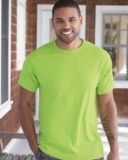 Hanes - ComfortSoft Heavyweight Cotton Mens T-Shirt - 5280