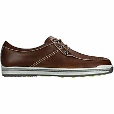 FTJoy 54252-120 Contour Casual Boat Shoes Mens - M- Choose SZ/Color.