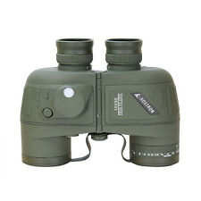 Night Vision Telescope Waterproof Binoculars Day Hunting Hd Zoom Outdoor 10x50