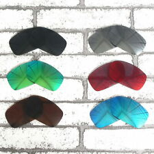POLARIZED Replacement Lenses for-OAKLEY X Squared Sunglasses-Multiple Options