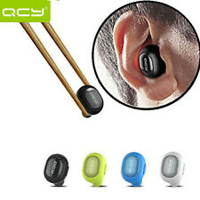 Wireless Bluetooth Headset Stereo Earphone Mini Headphone For iPhone Samsung HTC