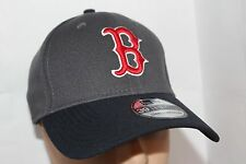 Boston Red Sox New Era MLB Graphite Team Classic 39thirty,Cap,Hat  $ 29.99  NEW