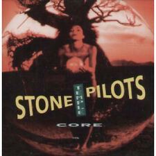 STONE TEMPLE PILOTS Core CD German Atlantic 1992 12 Track (7567824182)