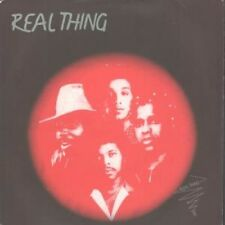 "REAL THING Boogie Down 7"" VINYL UK Pye 1979 B/W Instrumental (7P109) Pic Sleeve"