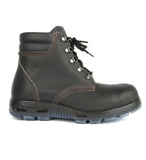 New Redback Alpine Lace up Safety Boot Steel Cap USAOK