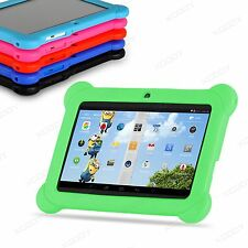 "XGODY 7"" Tablet PC Android 4.4 Quad Core 8GB Dual Cam HD Screen Wifi Bluetooth"