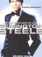 Remington Steele - Season 1 (DVD, 1982, 2-Disc) - D0326