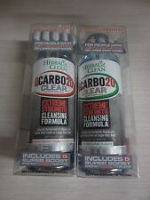 BNG Herbal Clean QCarbo20 Clear Extreme Cleansing Formula - 20 oz
