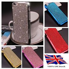 NEW Luxury Bling Swarovski Element Crystal Case Cover Skin For Apple iPhone