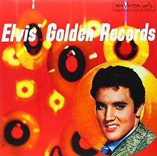 ELVIS GOLDEN RECORDS - PRESLEY, ELVIS - Vinyl LP