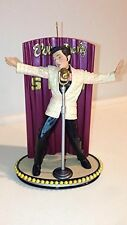 Elvis Presley - The King of Rock and Roll 2002 Carlton Cards Musical Christmas