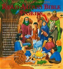 101 Read-Aloud Bible Stories: Best-Loved Stories from the Old and...  (NoDust)