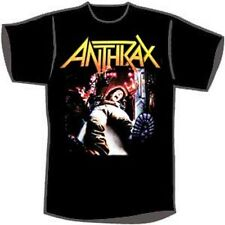 Anthrax - Spreading the Disease T-Shirt