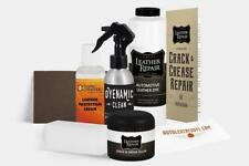 Professional Automotive BMW Leather and Vinyl Crack/Crease Repair Kit