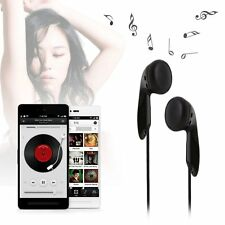 3.5MM Smart Phones Earphone TPR Line Control Noise Isolation In Ear LOT WS