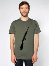 KillerBeeMoto: Limited Release M1 Carbine World War Two Rifle Olive Drab Shirt