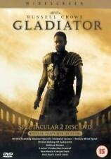 Gladiator (DVD, 2000, 2-Disc Set)