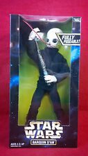"Star Wars 12"" Figure Barquin D'An Action Collection 1998, MIB Jabbas Band Member"