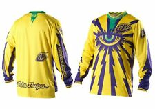 Troy Lee Designs Gp Jersey Cyclops yellow/purple
