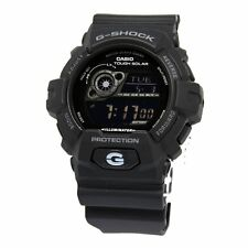 Casio G-SHOCK TOUGH SOLAR Mens Digital Watch Sport Black GR-8900A-1E