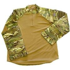 BRITISH ARMY MTP UBACS - UNDER BODY ARMOUR COMBAT SHIRT - GRADE 1 -  ALL SIZES
