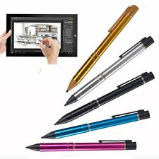 Active  Capacitive 2.3mm Touch Stylus Pen Tip For iPad Android Tablet Phone