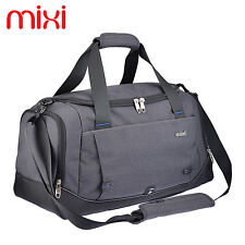 Mixi Carry On Luggage Duffel Gym Bag Weekender Overnight Bag for Sports Travel